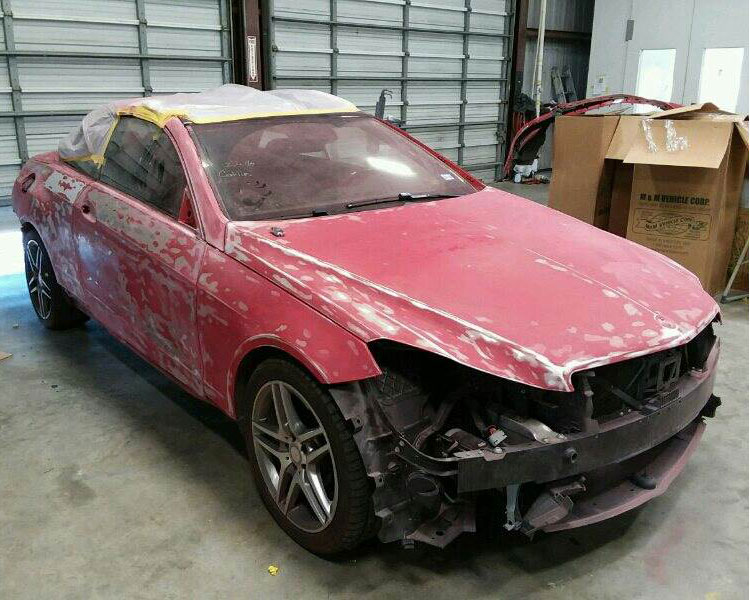 Southside Paint And Body >> Collision Repair Southside Paint Body